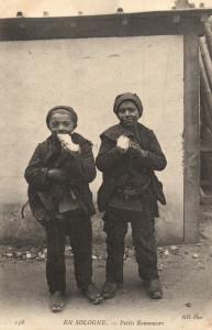 Les Petits Métiers 8 - Petits Ramoneurs